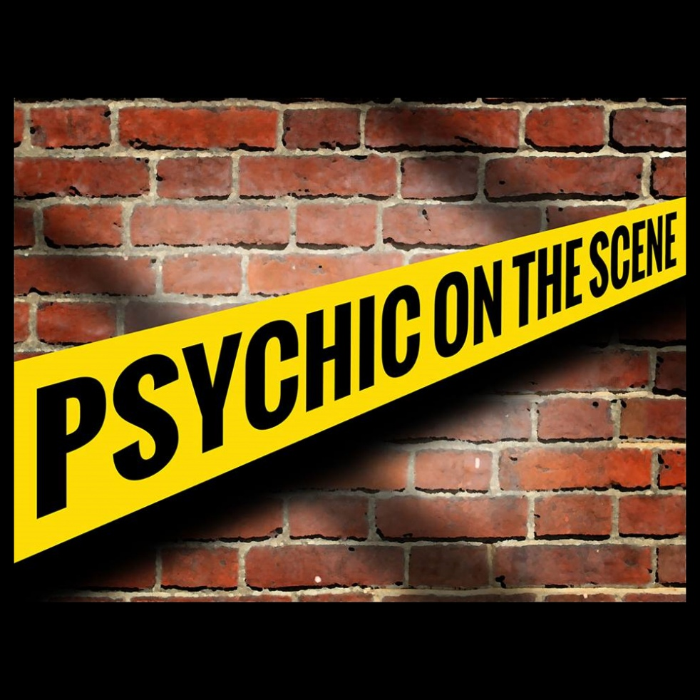 Psychic On The Scene - Cover Image