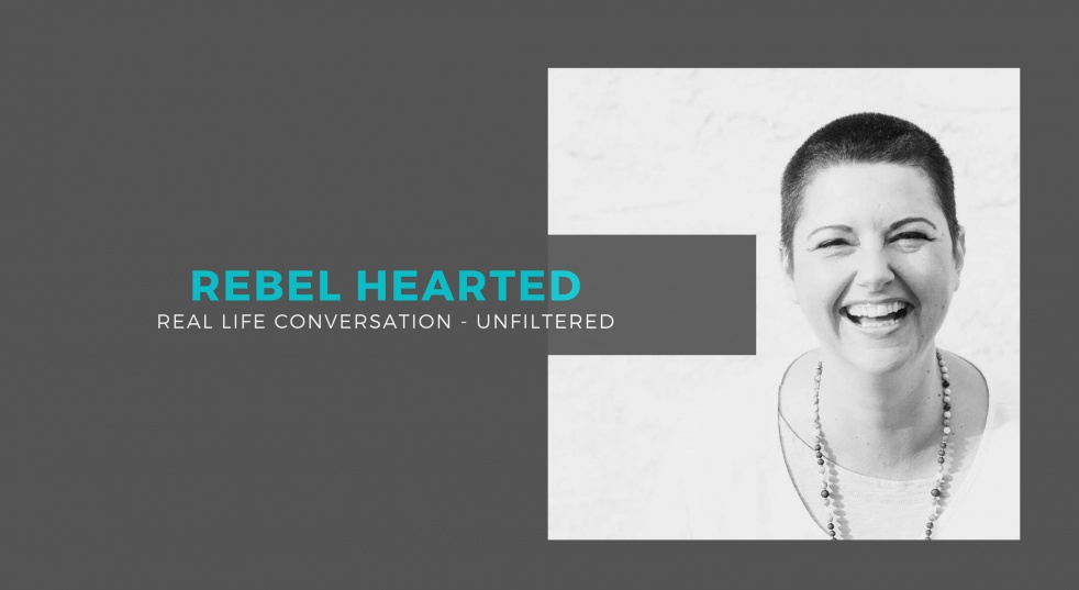 Rebel Hearted - Cover Image
