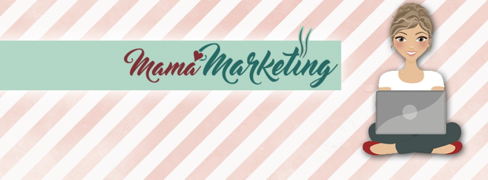 Mamá Marketing - show cover