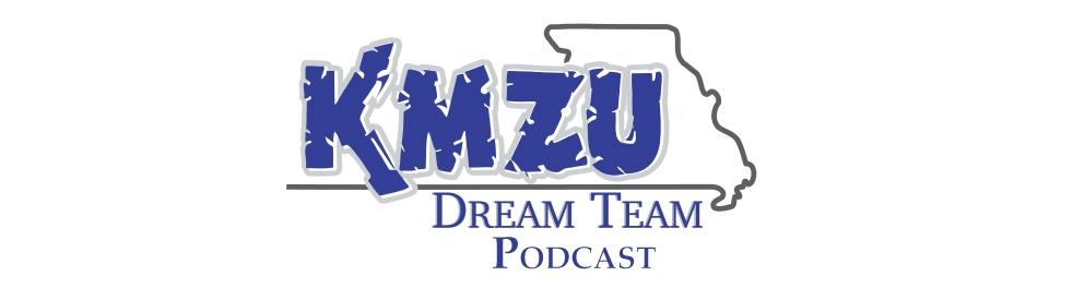 KMZU Dream Team - Cover Image
