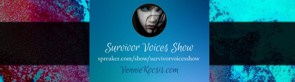 Survivor Voices Show - show cover