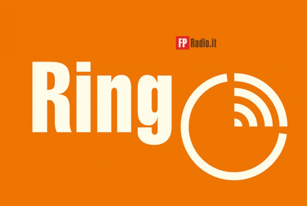 Ring (storie di passione) - show cover