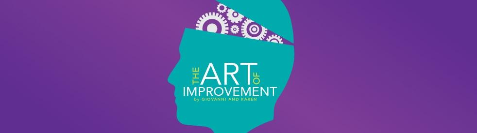 The Art of Improvement by Giovanni - immagine di copertina dello show