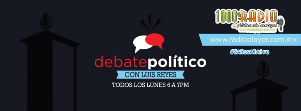 Debate Politico - show cover