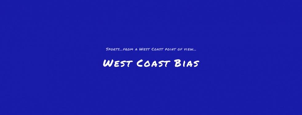 West Coast Bias - show cover