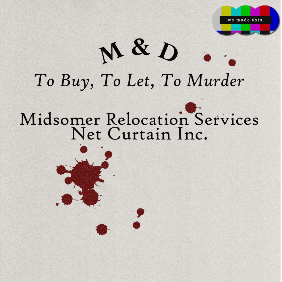 To Buy, To Let, To Murder - immagine di copertina