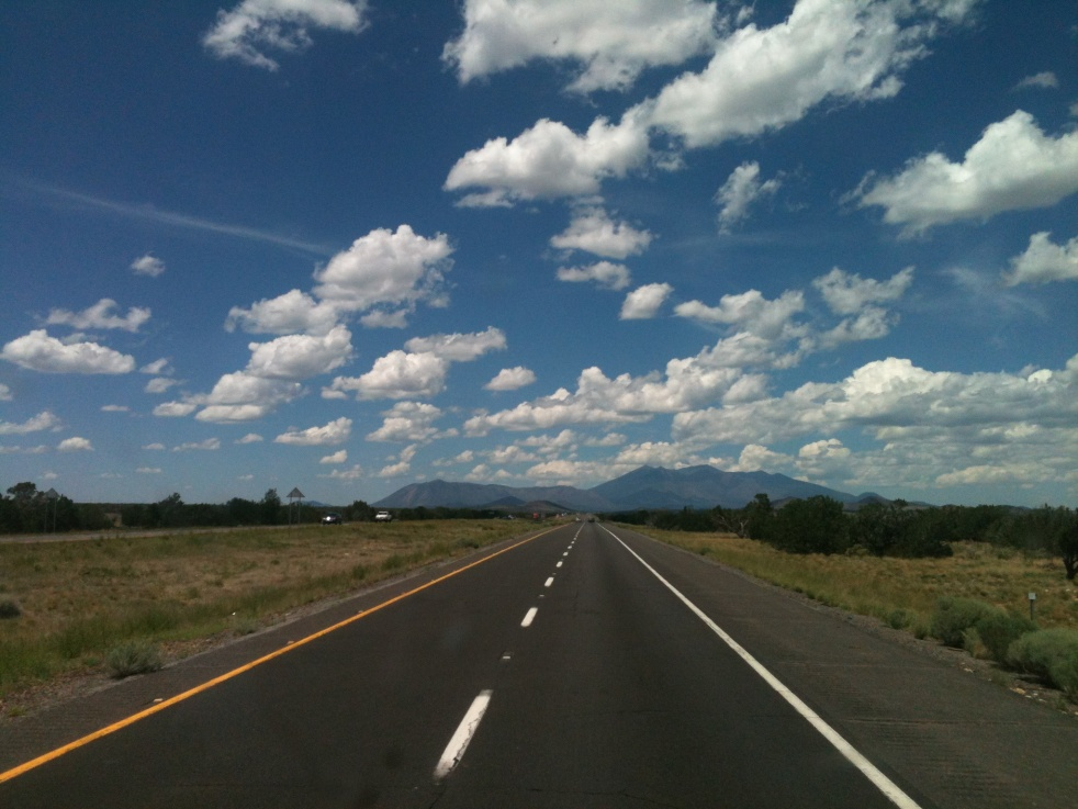 On The Road - immagine di copertina
