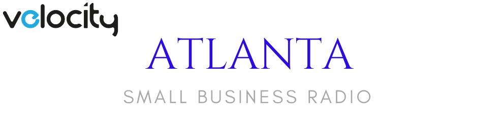 Atlanta Small Business Radio - immagine di copertina