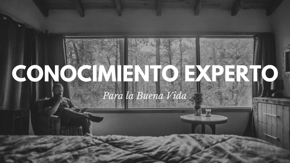 Conocimiento Experto - show cover