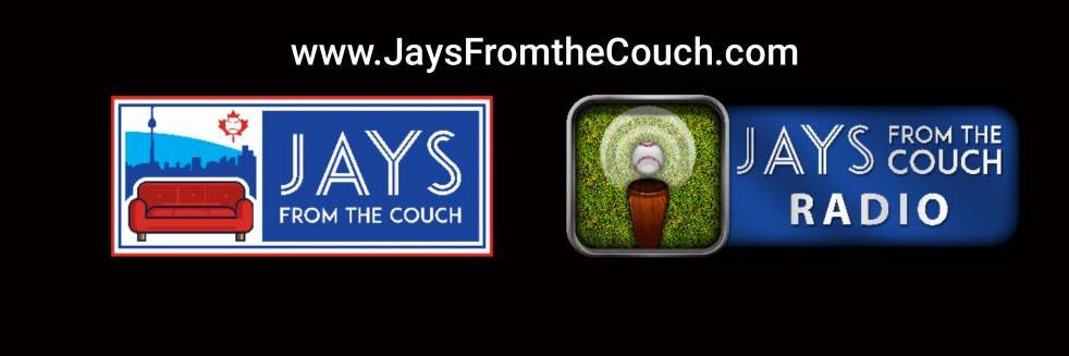 Jays From the Couch Radio - show cover