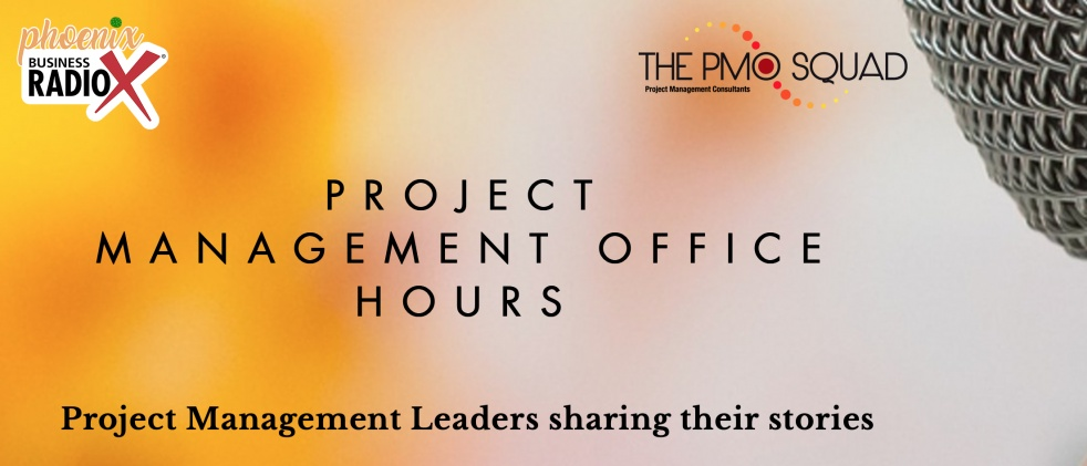 Project Management Office Hours - Cover Image