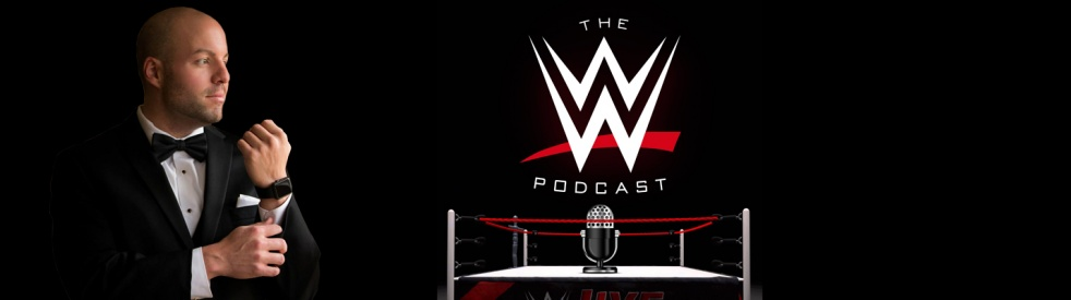 The WWE Podcast - show cover