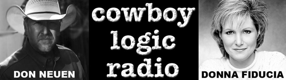 Cowboy Logic Radio - show cover