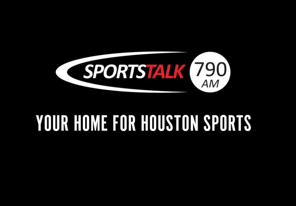 SportsTalk790 Interviews - show cover