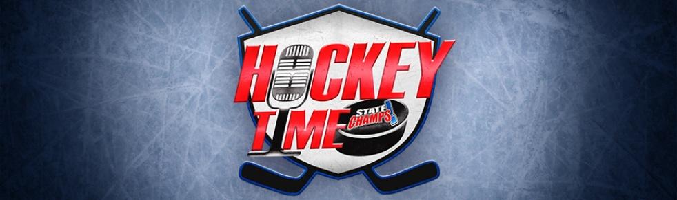 Hockey Time - imagen de portada