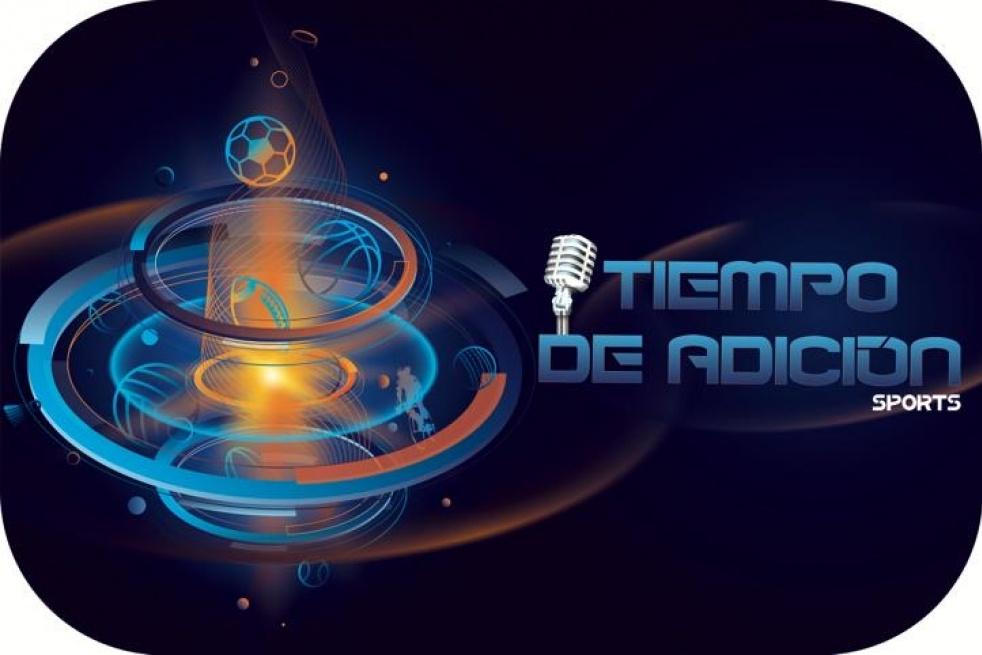 Tiempo de Adicion - Cover Image