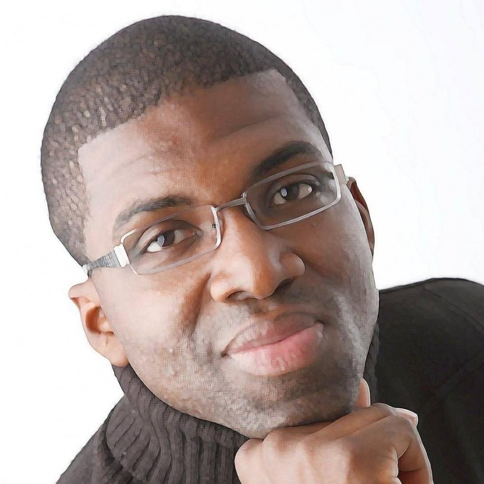 Strategic Living Hosted By Calvin Ward - immagine di copertina dello show