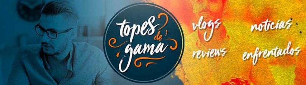 Las Noticias de Topes de Gama - Cover Image
