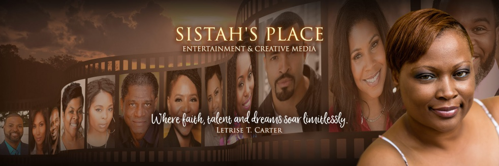 Sistah's Place - Cover Image
