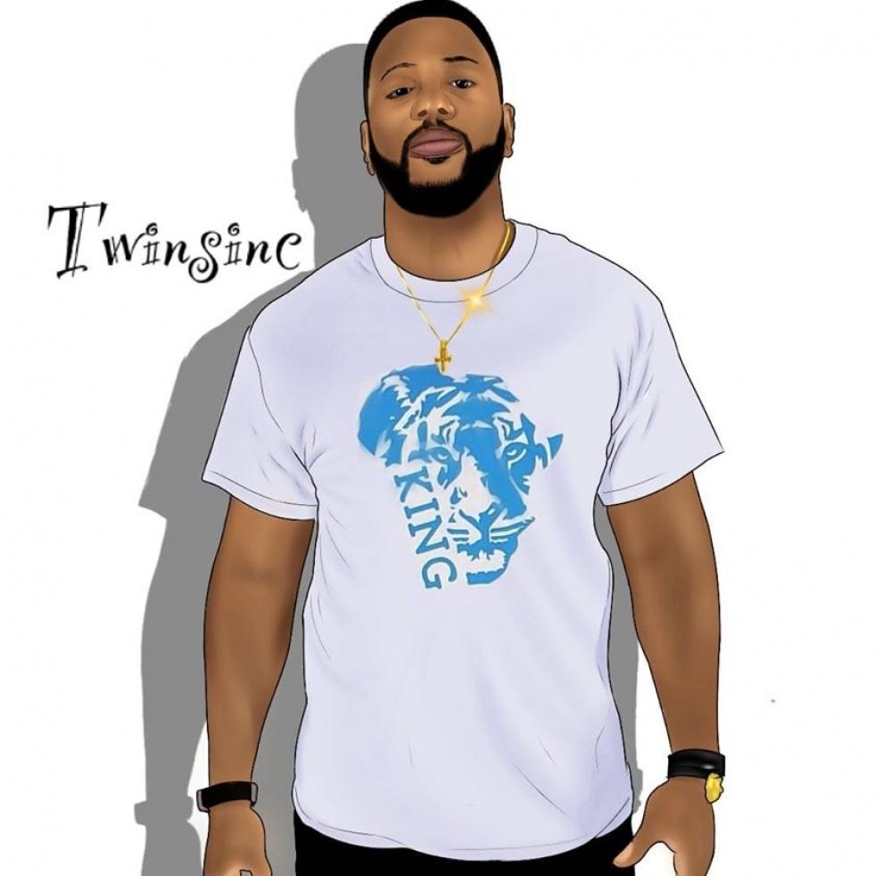 Twinsinc Present (Twinsinc TALK) - imagen de portada