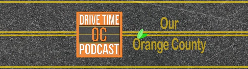 Drive Time OC - imagen de portada