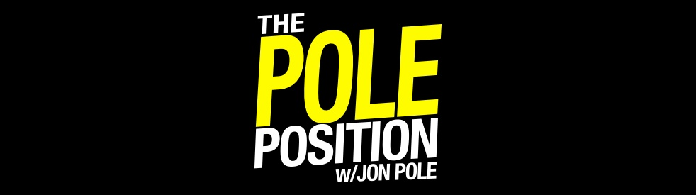 The Pole Position with Jon Pole - Cover Image