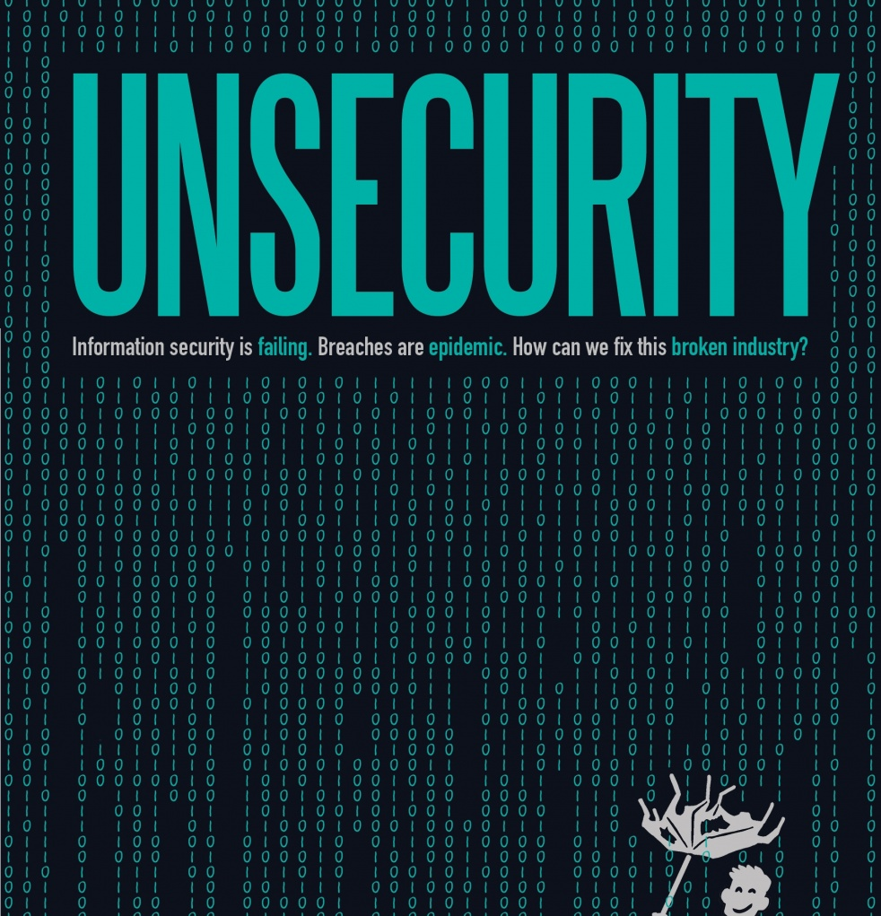 UNSECURITY: Information Security Podcast - imagen de portada