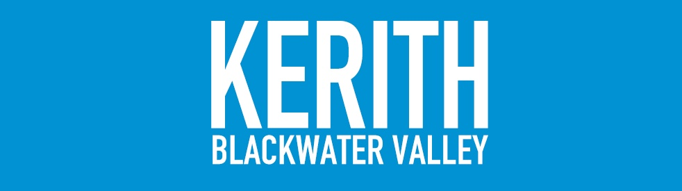 Kerith Blackwater Valley Podcast - Cover Image
