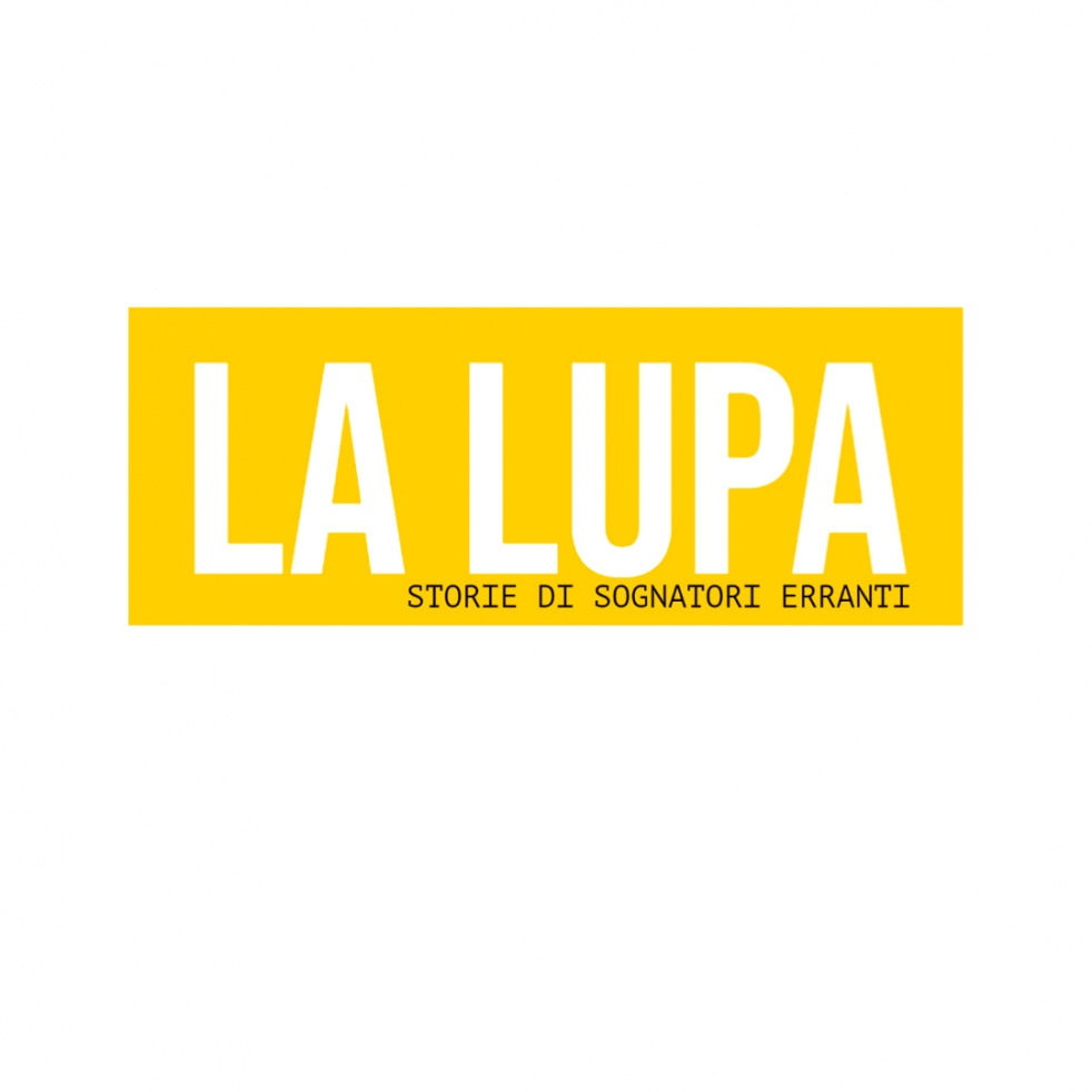 La Lupa - Cover Image
