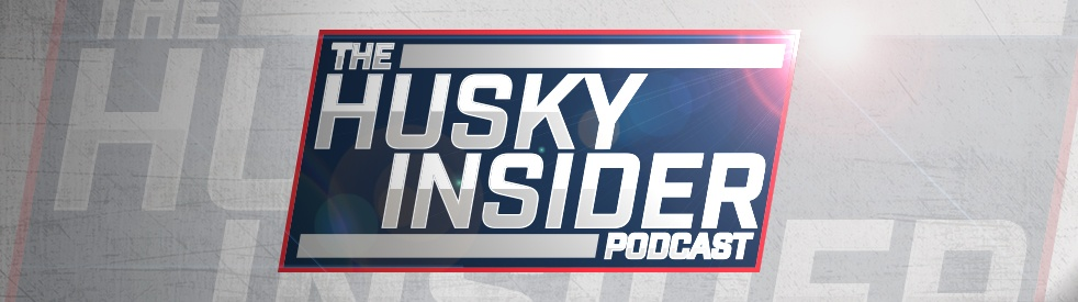 The Husky Insider Podcast - show cover