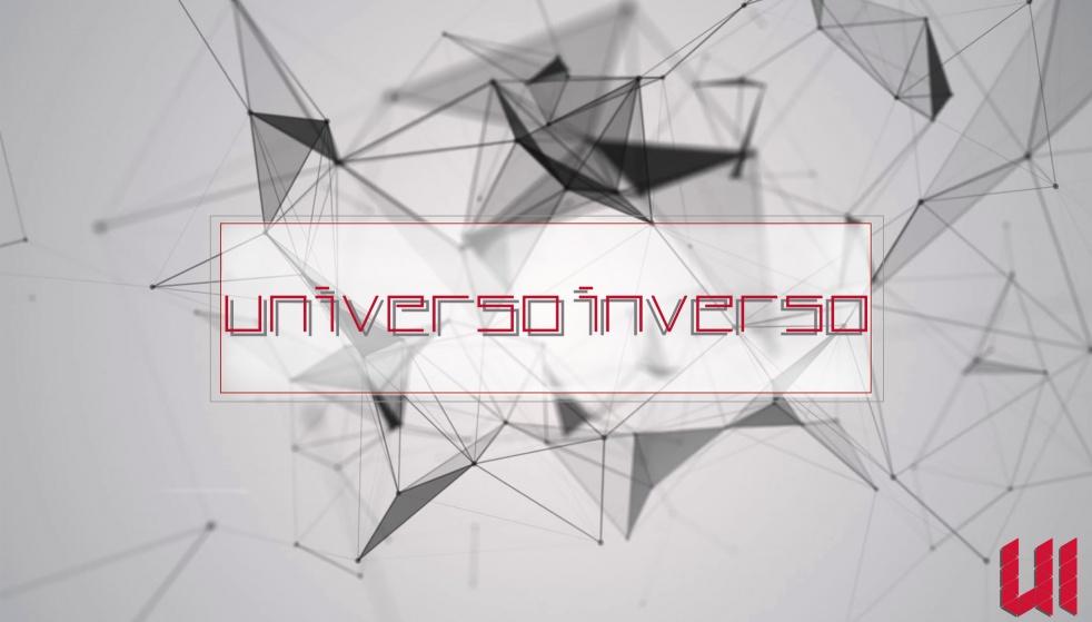 Universo Inverso - imagen de show de portada