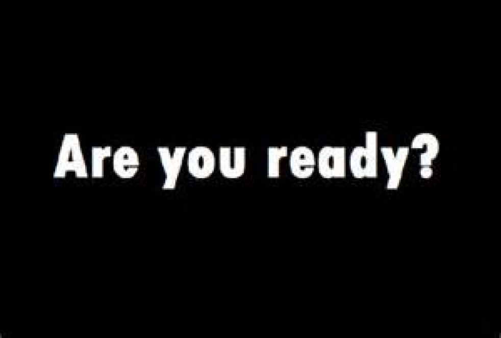 Whar Good Are You Being Prepared For? - Cover Image