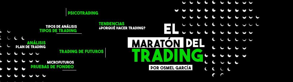 El Maratón del Trading | SACtraders - immagine di copertina
