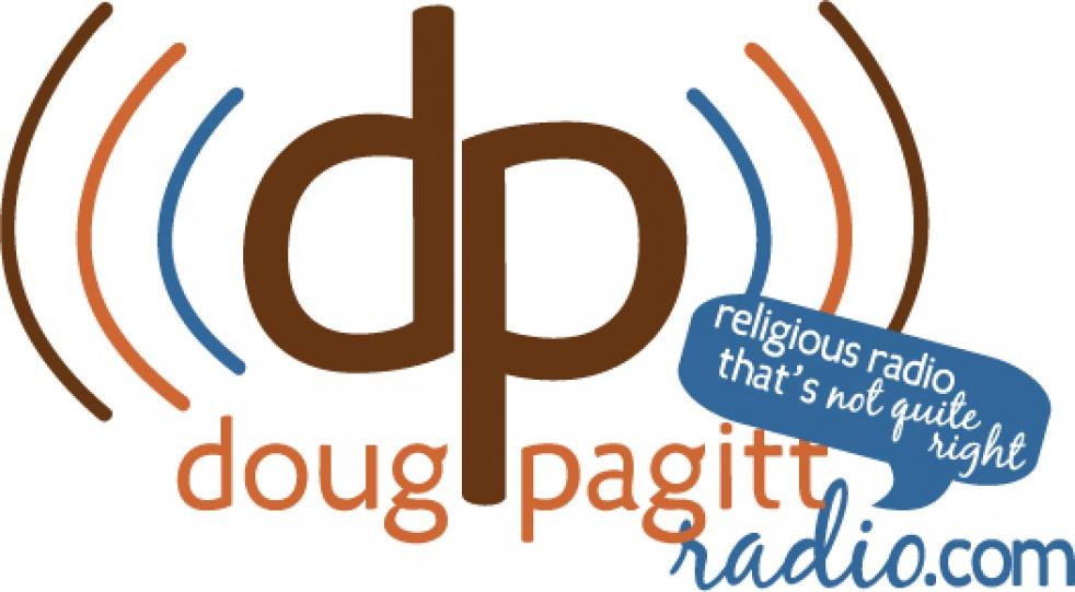 Doug Pagitt Radio - show cover