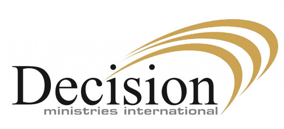 The Decision Ministries Show - imagen de portada