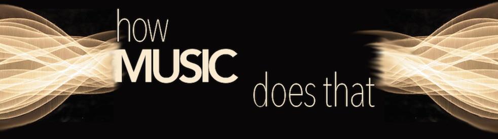 How Music Does That - immagine di copertina