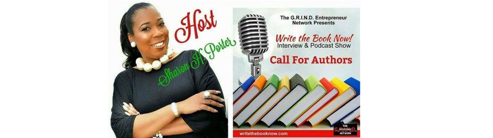Write The Book Now! Interview & Podcast - Cover Image