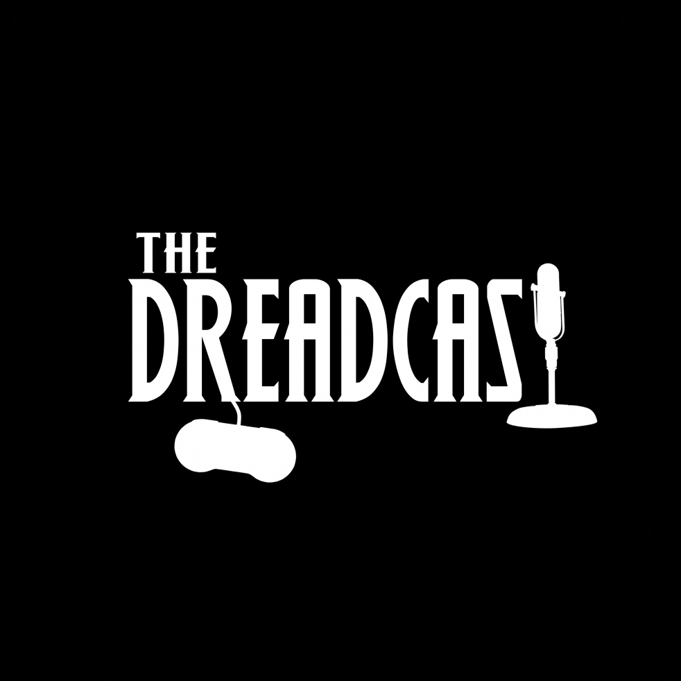 The DreadCast - show cover