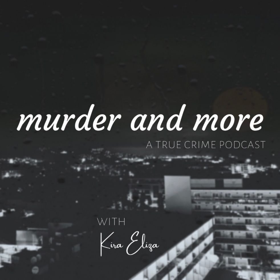 Murder and More - Cover Image
