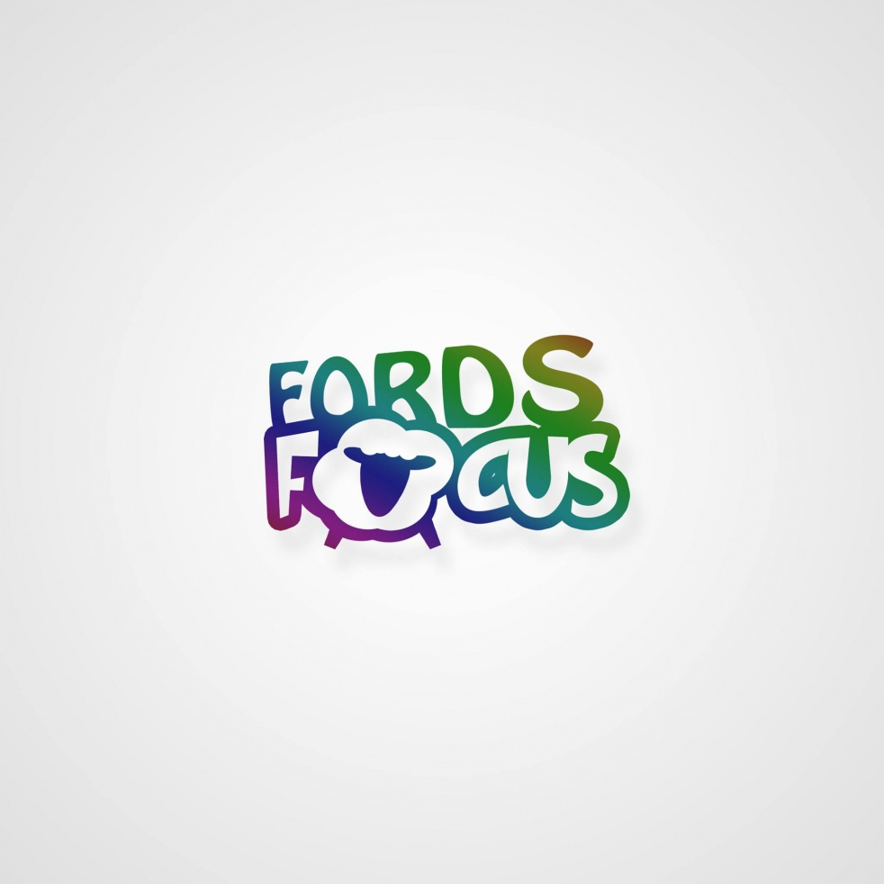 Ford's Focus - show cover