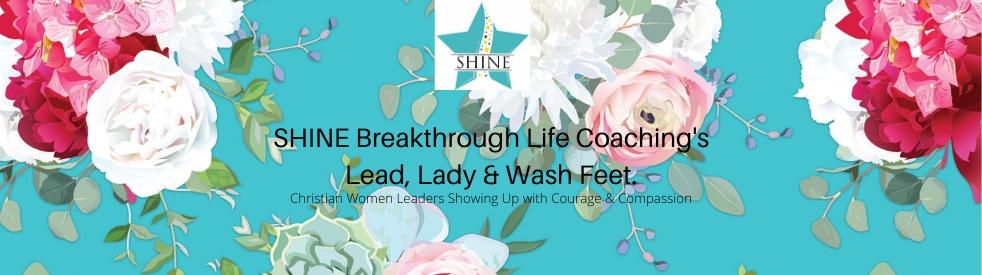 Lead, Lady & Wash Feet. - Cover Image