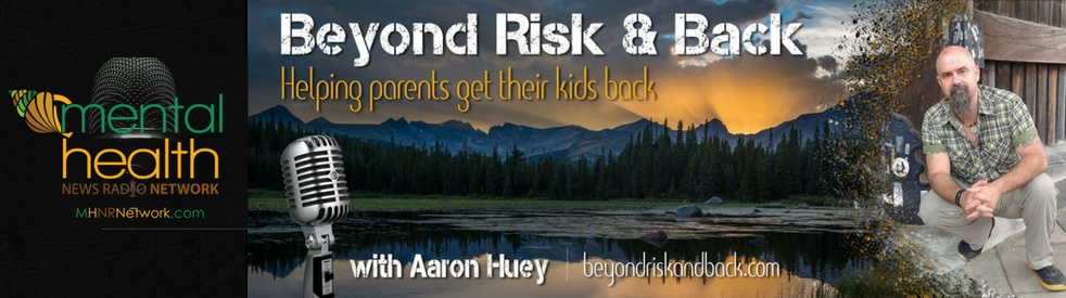 Beyond Risk and Back - show cover