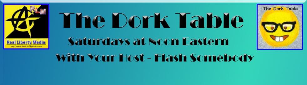 The Dork Table - imagen de show de portada