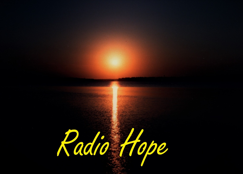 Radio Hope - show cover
