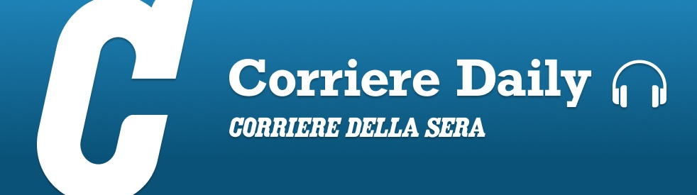 Corriere Daily - Cover Image