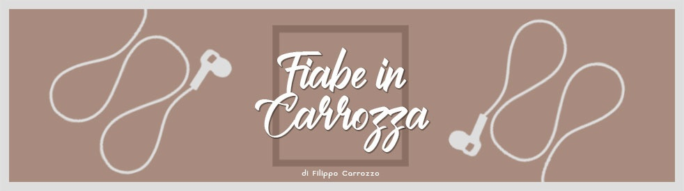 Fiabe in Carrozza - show cover