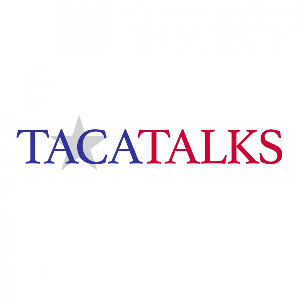TACA Talks: Building Texas - Cover Image