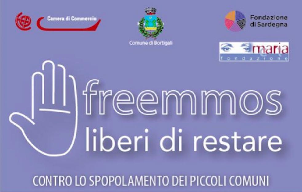 Freemmos - imagen de show de portada