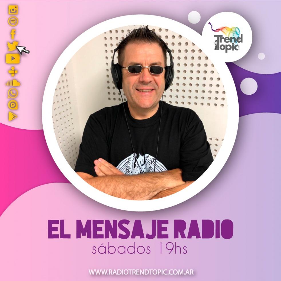 El Mensaje Radio - - imagen de show de portada