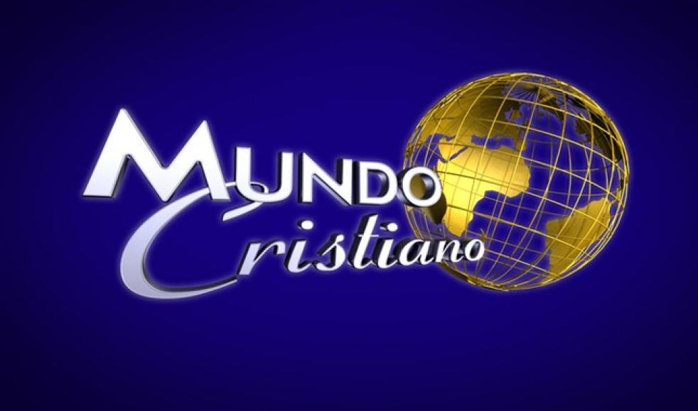 Mundo Cristiano (CBN) - imagen de portada